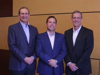 North Risk Partners merges with Bearence Management Group, creating one of the Midwest's largest independent insurance agencies